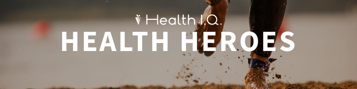 celebrating health conscious